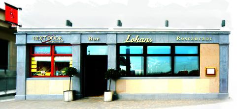 Lohan's Bar & Restaurant