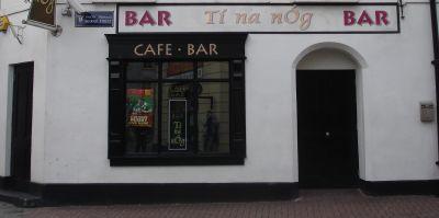 Ti Na Nog Galway
