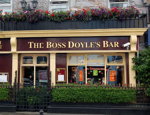 Boss Doyles Bar