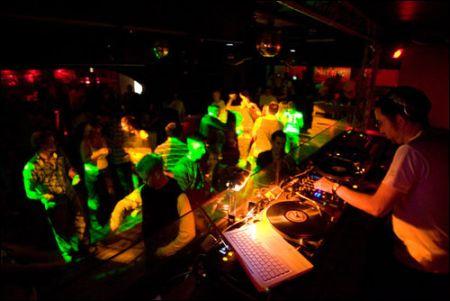 GPO Nightclub Galway