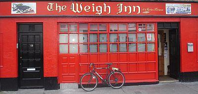The Weigh Inn Pub