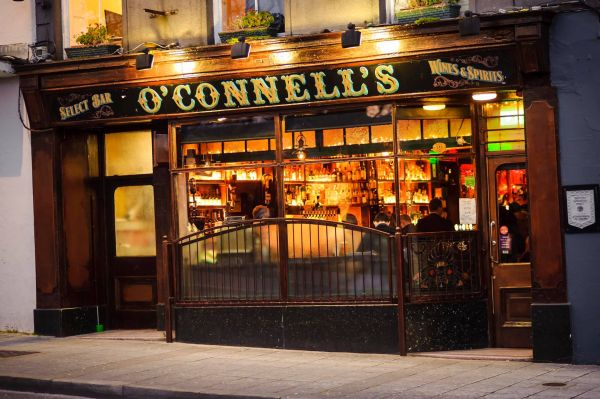 O Connells